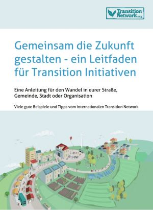 Cover vom Transition Leitfaden