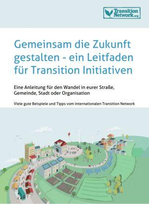 Cover vom Transition Leitfaden