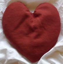 Foto: rotes Herz