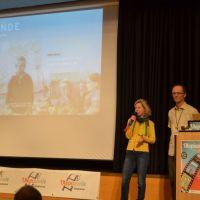 Filme und Premieren beim Dokumentarfilmfestival in Hannover.