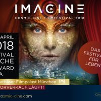 Cosmic Cine 2018