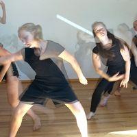 Sommer-Tanzcamp für Mädchen