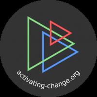 Activating Change Logo