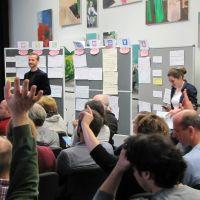 Barcamp zu Open Government in Kommunen