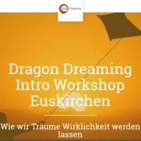 Dragondreaming Intro Workshop Euskirchen
